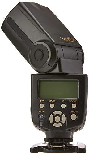 Yongnuo YN565EX Blitzgerät mit Blitzschuh für Nikon-DSLR (24-105 mm, i-TTL, IGBT) - 4