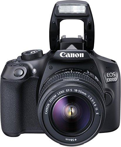 Canon EOS 1300D Digitale Spiegelreflexkamera