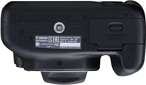 Canon EOS 1300D Digitale Spiegelreflexkamera (18 Megapixel, APS-C CMOS-Sensor, WLAN mit NFC, Full-HD) - 11
