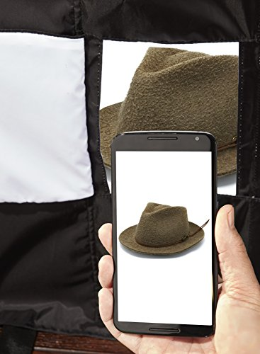 AmazonBasics Mobiles Fotostudio - 6