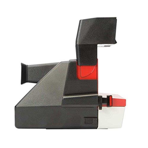 Impossible Polaroid 600 Filmen Sofortbildkamera One Step Close up