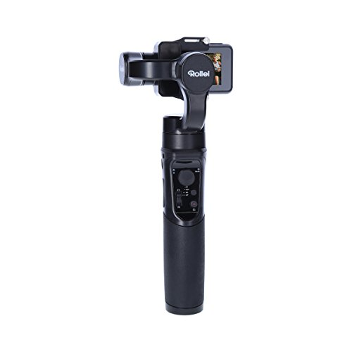 Rollei Actioncam Gimbal Steady Butler Action