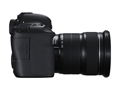 Canon EOS 6D DSLR Kamera Review - 5