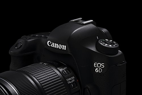 Canon EOS 6D DSLR Kamera Review - 7