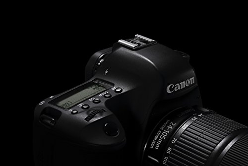 Canon EOS 6D DSLR Kamera Review - 9