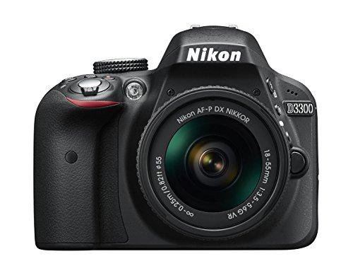 Nikon D3300 DSLR Kamera Review