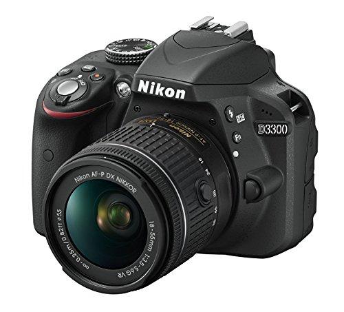 Nikon D3300 DSLR Kamera Review - 2