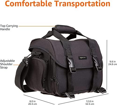 AmazonBasics DSLR Kameratasche - 4