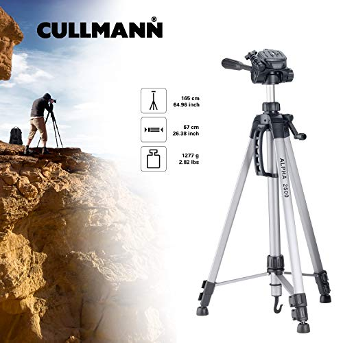 Cullmann ALPHA 2500 Stativ - 7