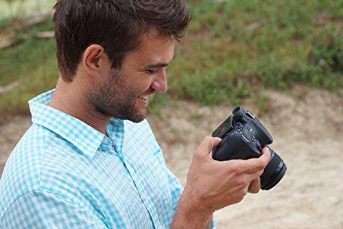 Sony SLT-A58K DSLR Kamera Review - 14
