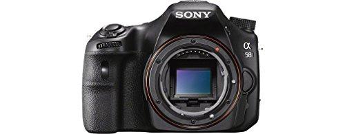 Sony SLT-A58K DSLR Kamera Review - 5