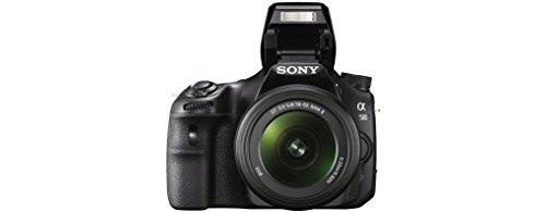Sony SLT-A58K DSLR Kamera Review - 6