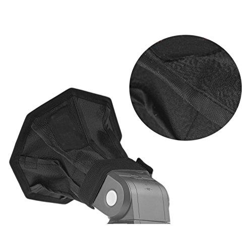 Mini Octagon Softbox Diffusor Octobox Bouncer