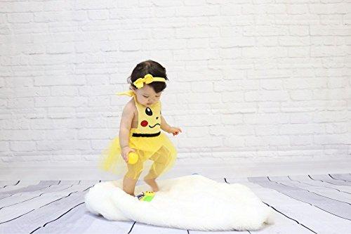 NIVIUS PHOTO® 150*300CM Grau holzboden Studio Fotohintergrund Kulisse aus dünnem vinyl weiß - 4
