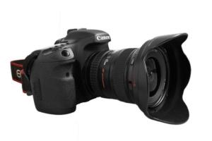 Canon DSLR Kamera - eine der beliebtesten Kameramarken