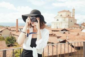 Fotografieren – Mit Licht malen