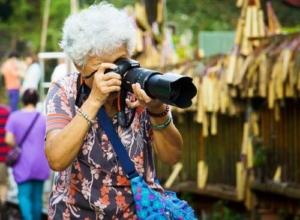 Der Einstieg in die DSLR Fotografie ist nicht immer leicht, lohnt sich aber in jedem Alter