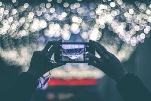 Digitalfotografie mit dem Smartphone - kinderleicht in der Anwendung